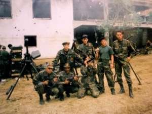 Kosovo Liberation Army (1999)